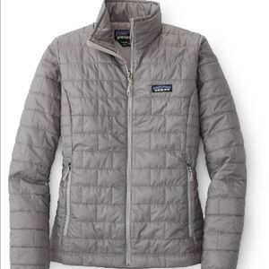 NWT Patagonia Womens Nano Puff Jacket Size L